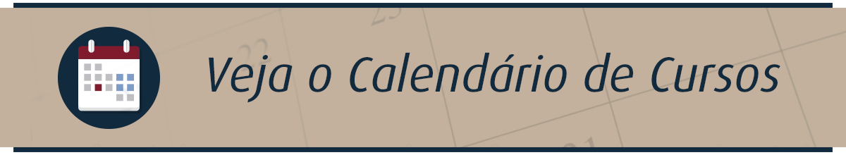 Veja o calendário de cursos
